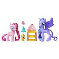 Princess Luna and Pinkie Pie Sweet Celebrations