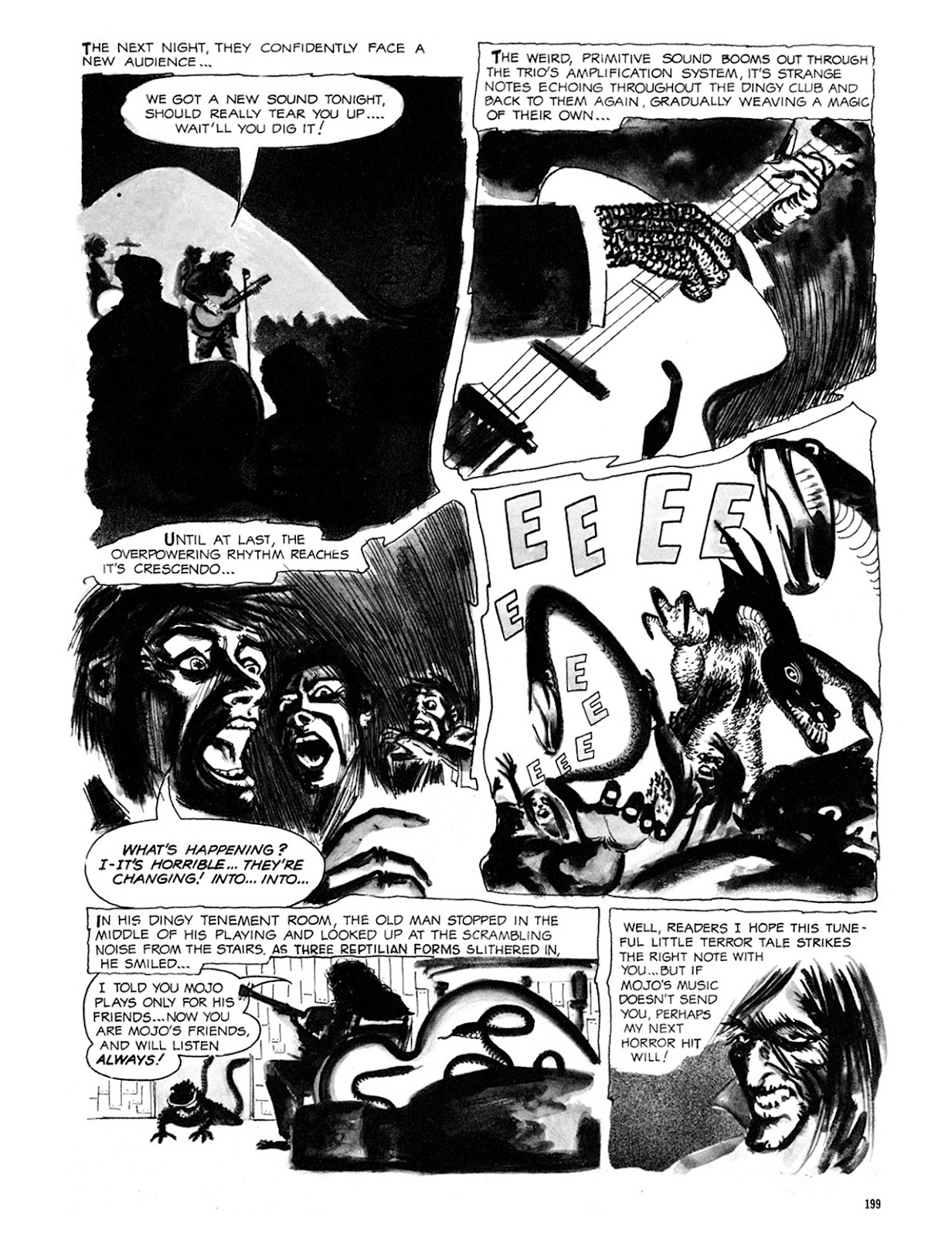 Creepy Archives TPB 3 (Part 3) Page 1