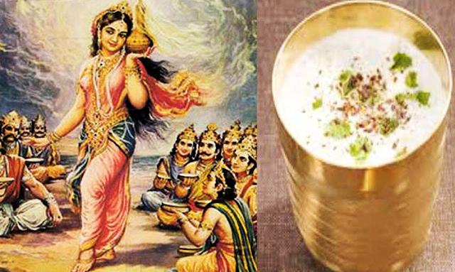 Somras ka Aadhyatmik Arth