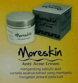 Harga Moreskin Anti Acne