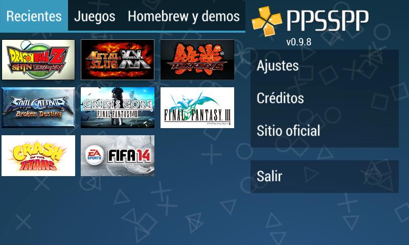Juegos Para Ppsspp Mega Bilgisayar Temizleme
