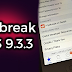 How to Jailbreak iPhone & iPad running on iOS 9.2 - 9.3.3