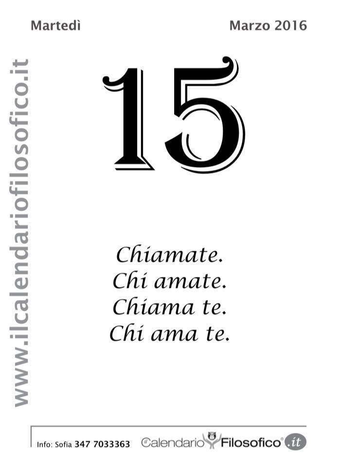 Frase Del Giorno Calendario Filosofico Frase Di Oggi.La Frase Del Giorno Dal Calendario Filosofico Liparinet