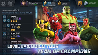 Marvel Contest of Champions v7.0.0