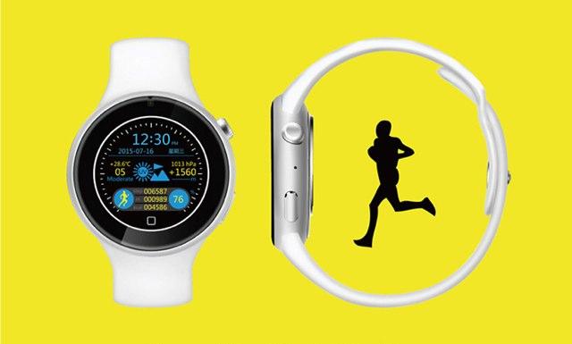 [Análisis] Aiwatch C5, un Smartwatch elegante con toque Apple por 69 euros