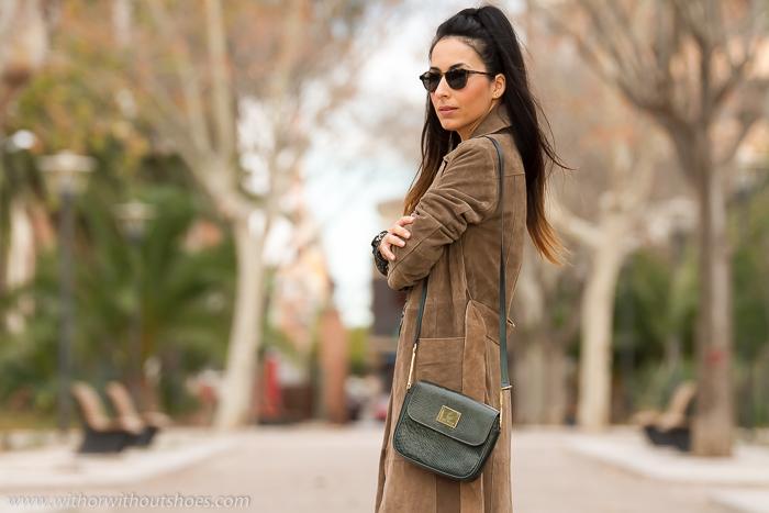 Blog de moda de Valencia Look para Fallas de estilo hippie chic bohemio bonito