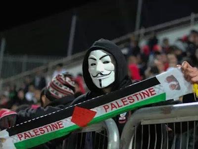 İsrail xalqının formalaşmasında futbolun rolu