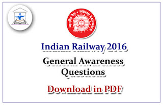 List of 50 Important General Awareness Questions and answer Download in PDF