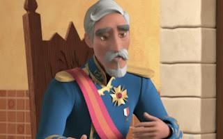 rey de avalor
