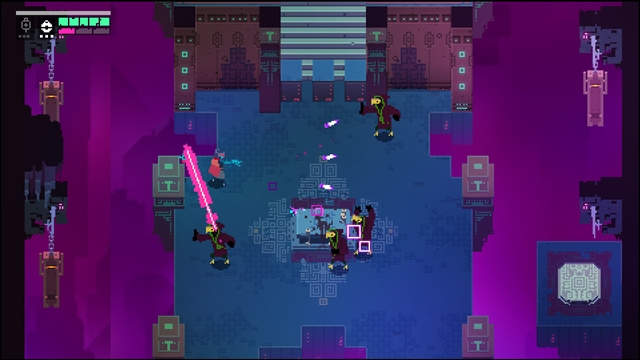 Hyper Light Drifter PC Full