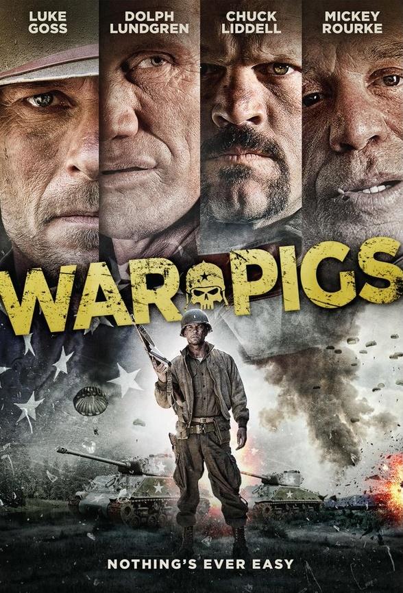 War Pigs พลระห่ำพันธุ์ลุยแหลก [HD][พากย์ไทย]