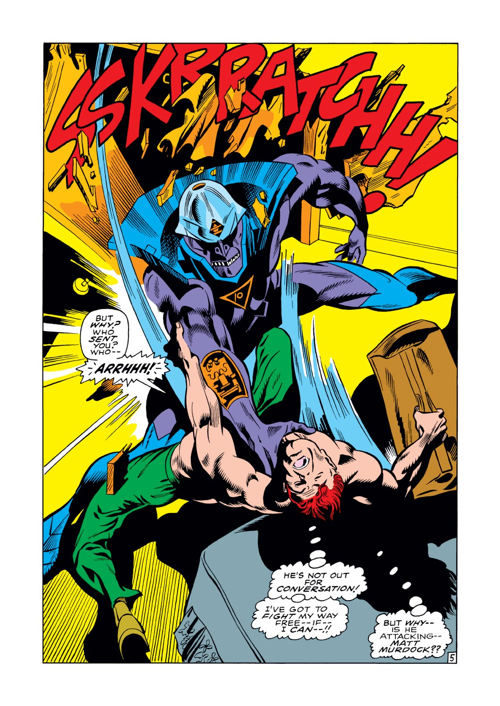 Daredevil (1964) 49 Page 5