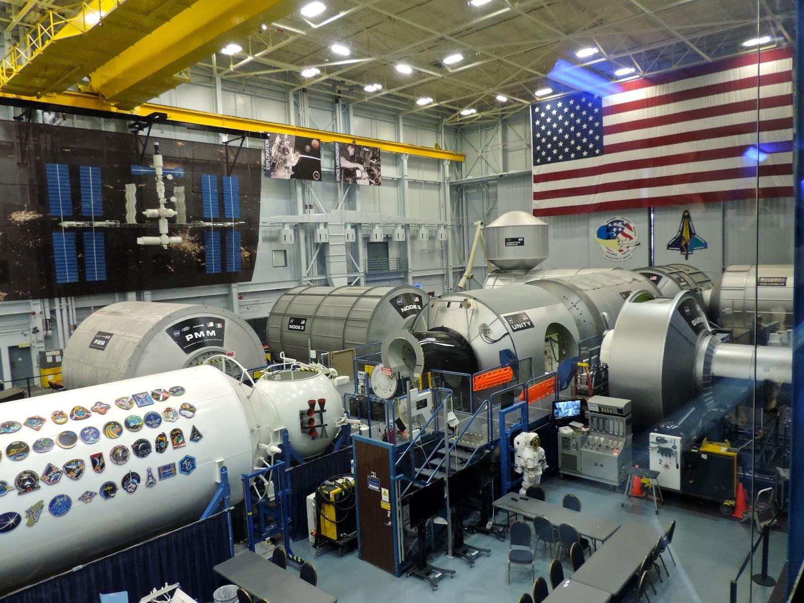 nasa johnson space center history - HD1600×1200