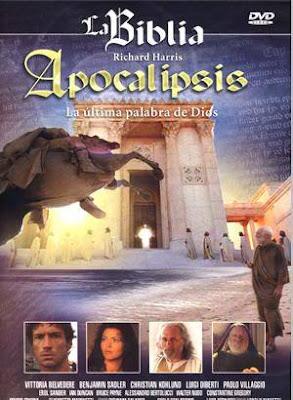 LA BIBLIA: Apocalípsis (2002) Ver Online - Español latino