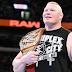 Brock Lesnar não está sendo anunciado para os próximos Pay-Per-Views