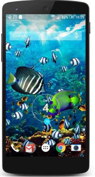 3d parallax background wallpaper apk download