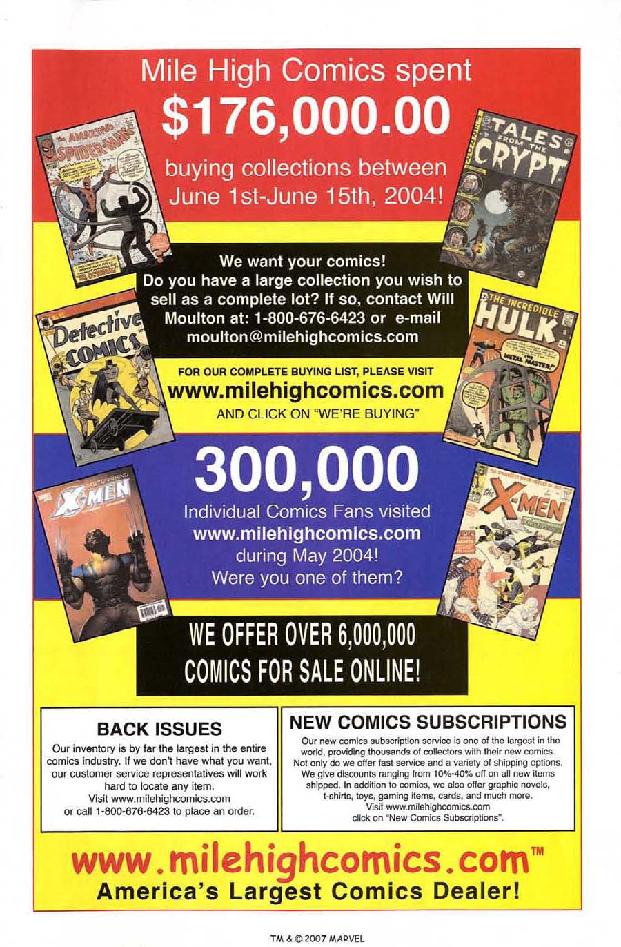 Read online Silver Surfer (2003) comic -  Issue #12 - 15