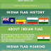 Indian Flag: Everything You Wanted To Know!