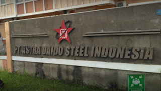 Lowongan Kerja Cikarang PT. Astra Daido Steel Indonesia