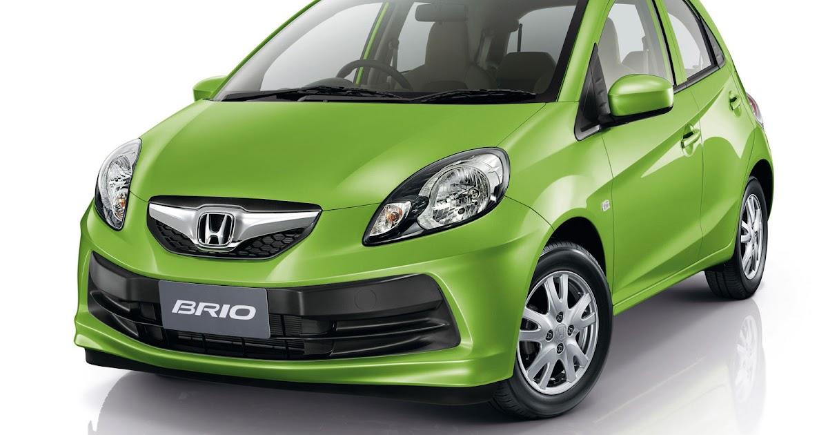 Honda Brio (2012) - Car Barn Sport