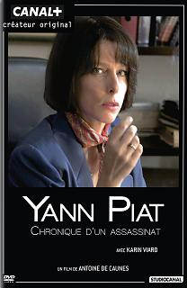 Yann Piat, chronique d'un assassinat (TV)