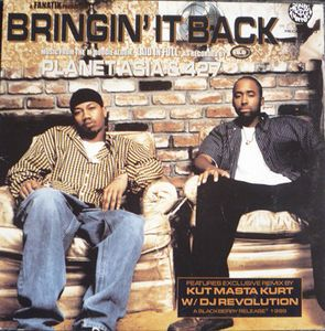 Planet Asia & 427: Bringin' It Back (1999) [VLS] [192kbps]