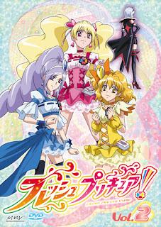 assistir - Fresh! Pretty Cure - online