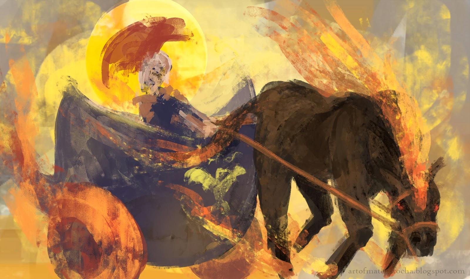 Pubg By Sodano On Deviantart: The Art Of Mateus Rocha: November 2013