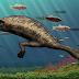 Antiga criatura marinha pode ter sido primeiro réptil vegetariano do mundo