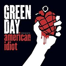 Download lagu green day american idiot no sensor