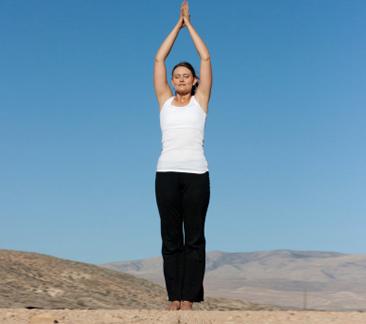 योग शिखर कैसे करें ताड़ासन tadasana how to do mountain pose