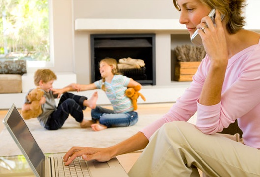 5 Tips para ser Madre y Emprendedora