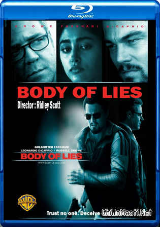 Body Of Lies 2008 Dual Audio Hindi 480p BluRay 400MB