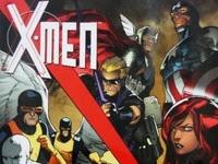 Resenha X-Men nº4 (Nova Marvel)