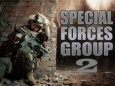 Special Forces Group 2 v1.9 Mod Apk Full Unlocked (Unlimited Money)