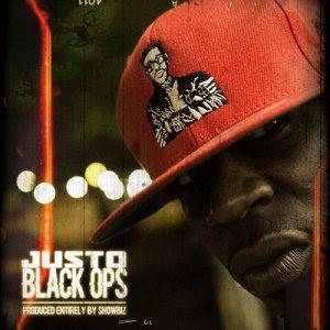 Justo & Showbiz - Black Ops
