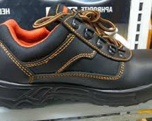 Model sepatu safety krisbow gladiator viking hercules