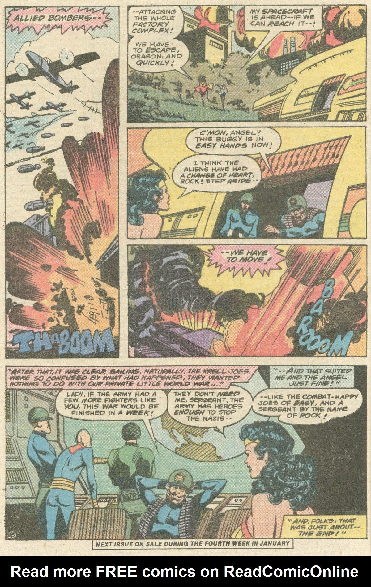 Read online World's Finest Comics comic -  Issue #249 - 66