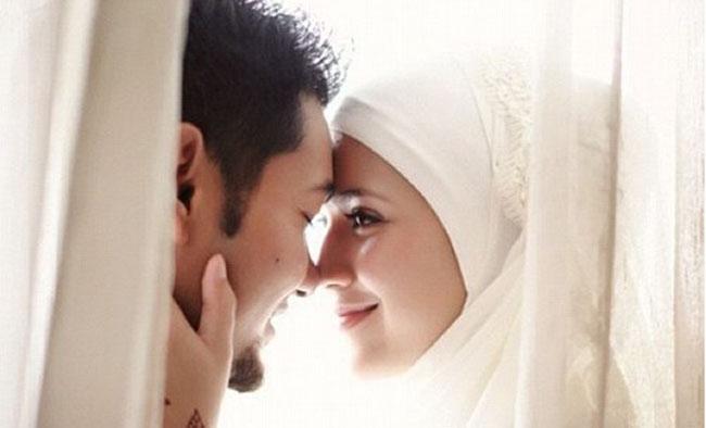 puaskan hasrat suami waktu haid cara halal ini boleh suami isteri