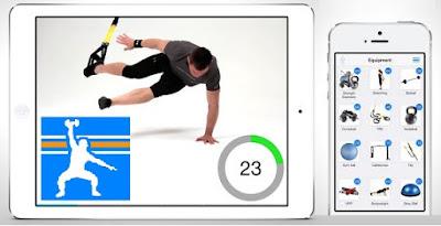 Virtual Trainer Pro