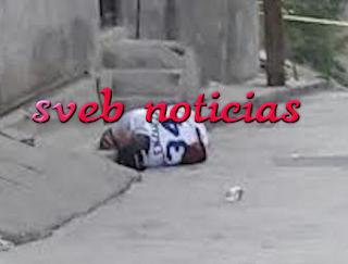 Ejecutan a balazos a sujeto este Domingo en Penjamo Guanajuato