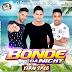 Bonde Da Night - CD Volume 2 - 2k18