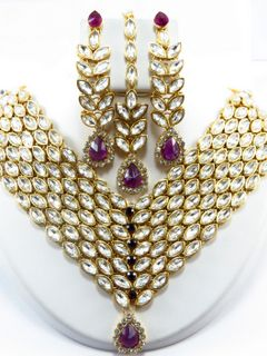 Wholesale Indian jewelry sets