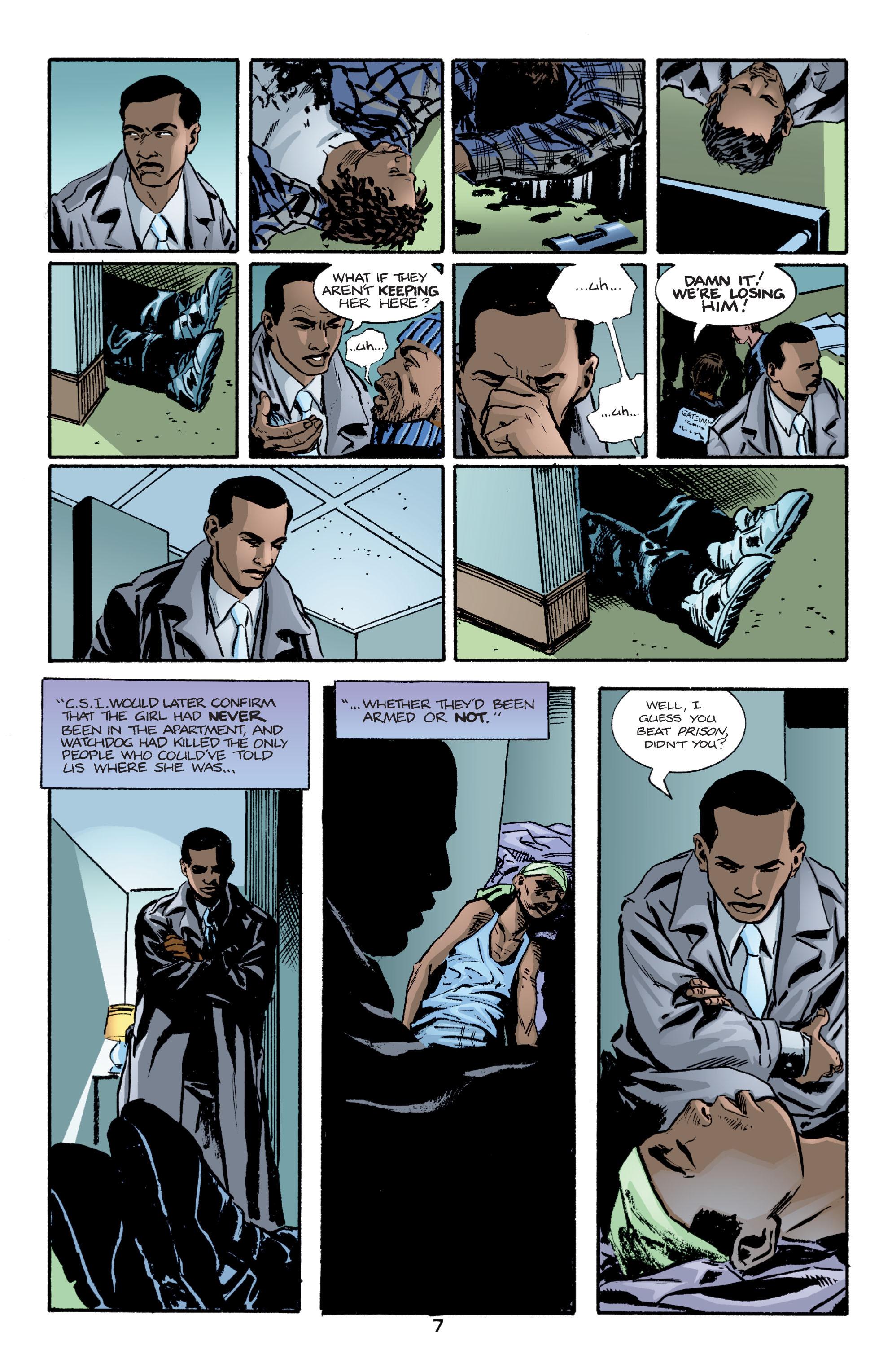 Detective Comics (1937) 758 Page 29