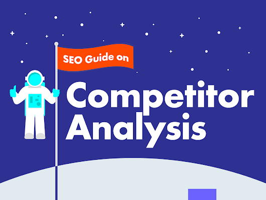 Search Hacking: How to Outperform Competitors Through SEO (infographic)