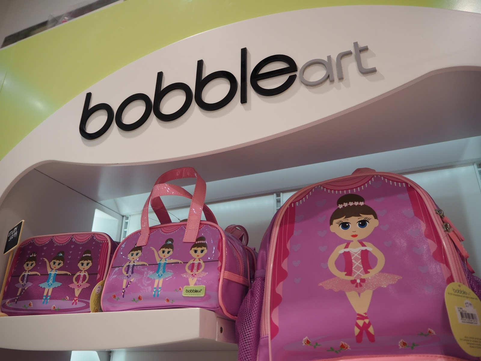 Bobble Art Derby Review
