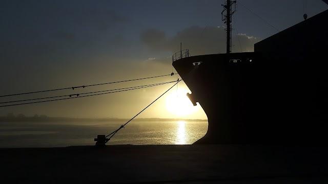 Agronegócio pede manutenção de logística portuária