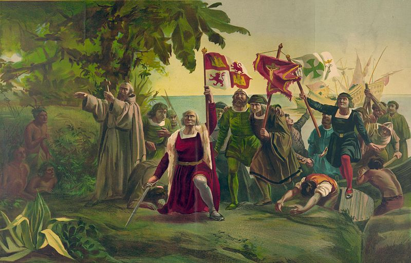 What Is Columbus Day