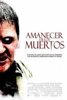 pelicula Dawn of the Dead (El amanecer de los muertos) (2004)
