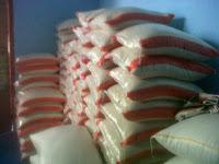 Beras mudik (beras sumbar ) |agen Pekanbaru|